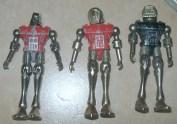 Zee Toys Black Questar