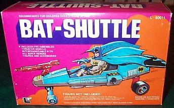 batshuttle