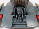 Mattel Battlestar Galactica Cylon Raider