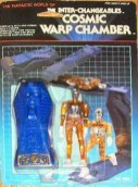 Inter-Changeables Cosmic Warp Chamber