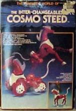 Inter-Changeables Cosmo Steed