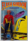 Flash Gordon Flash Oncard