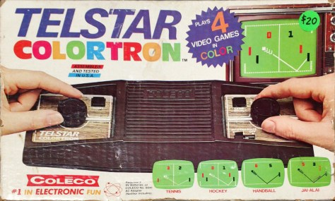 Telstar Colortron