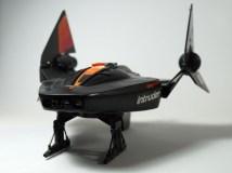 Starbird Intruder