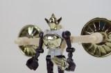 Mego Micronauts Acroyear Bust