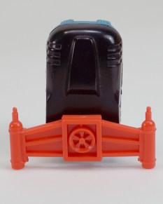 Mego Micronauts Galactic Defender Helm Back