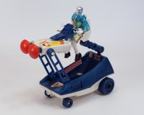 Mego Micronauts Hydra2