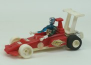 Mego Micronauts Warp Racer