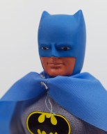 Mego Superhero Batman Head