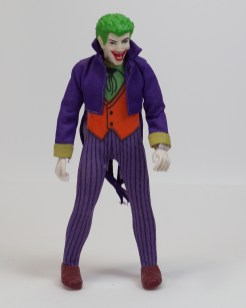 Mego Superhero Joker