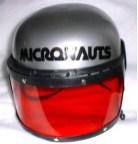 Micronauts helmet loose