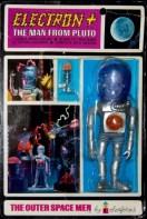 Outer Space Men Electron
