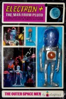 Outer Space Men Electron