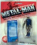 Zee Toys Metal-Man Roton