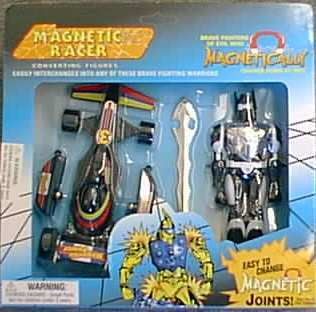 Magnetic Racer