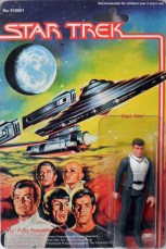 Mego Star Trek The Motion Picture Kirk