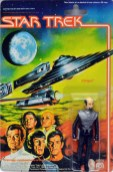 Mego Star Trek The Motion Picture Klingon