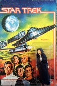Mego Star Trek The Motion Picture Megarite