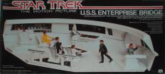 Mego Star Trek The Motion Picture Bridge