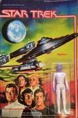 Mego Star Trek The Motion Picture Rigellian