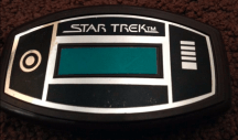 South Bend Star Trek The Motion Picture Buckle