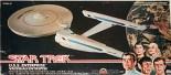 Mego Star Trek The Motion Picture Enterprise Box