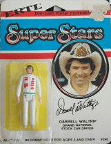 Darrel Waltrip ERTL Super Stars