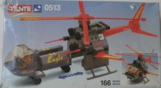 Tente Helicopter 0513