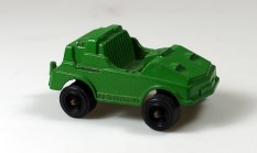 TootsieToy Star Base Zues Buggy