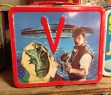 V Lunch Box