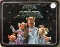 Pigs In Space Lunch Box