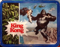 King Kong Lunch Box