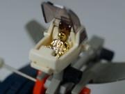 Tomy Zoids Pilot