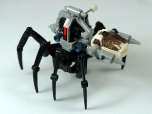 Tomy Zoids Spider Type