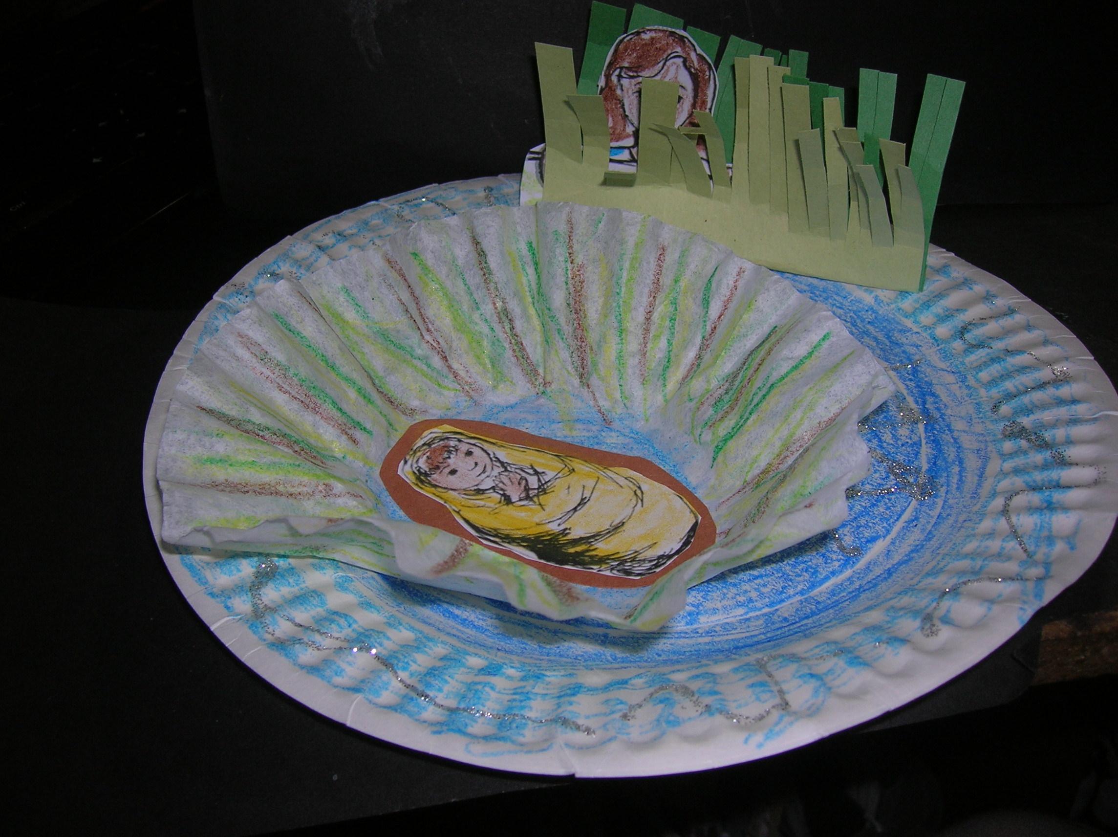 Religious Craft