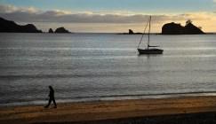 Early Morning at Balnd Bay