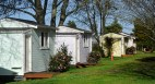 Amazing 50's working mans huts as cabins