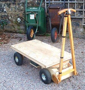 wagon plans diy