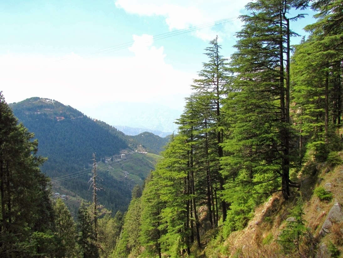 10 best places to visit in Dalhousie