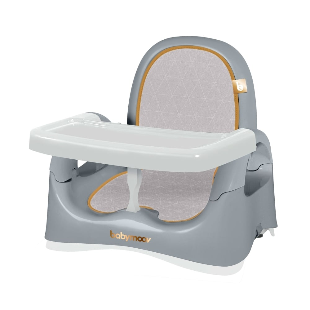 Booster High Chair Seat Compact Booster Seat