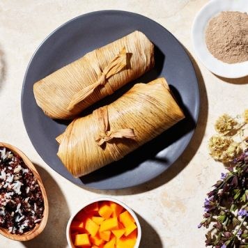 cricket-tamales