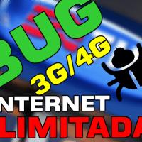 BUG TIM, Internet Ilimitada, Veja Como Fazer