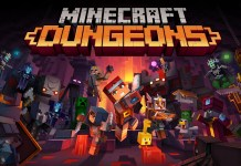 Minecraft Dungeons Download e Gameplaya