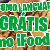 iFood Grátis 2020: Veja como comer sem pagar nada