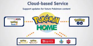 Veja como usar Pokémon Home