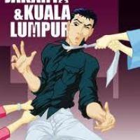 Cintaku Antara Jakarta dan kuala Lumpur