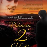Perjalanan Cinta Dua Benua (Rahasia 2 hati by Muthmainah)