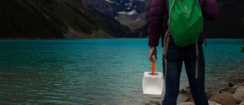 LuminAID-PackLite-Max-solar-inflatable-lantern