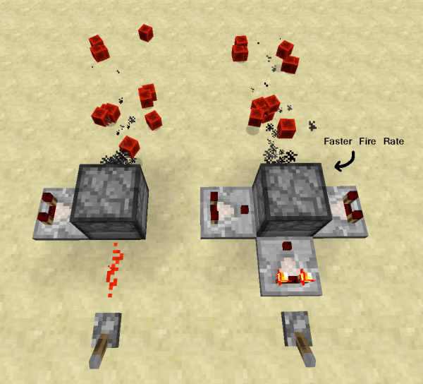 How To Make A Redstone Comparator In Mc - Exploring Mars
