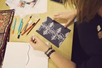 Drawing at the V&A